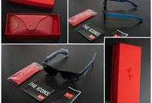 Glasses Unboxing / Unboxing of Glasses & Sunglasses