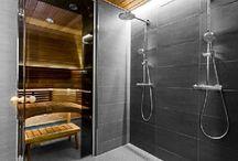Sauna/mökki