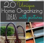 Organizing = Happiness / by Jennifer Smith
