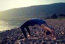 Wellbeing & yoga
