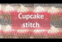 Crochet tutorials stitches