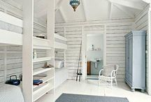 Ideas for our summer house