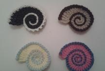 Crochet: applique