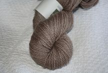 Foster Farm Yarns DK / Foster Farm wool, mill spun and hand dyed purchase online