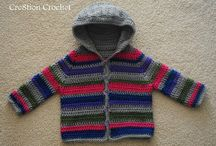 Baby Things to Make