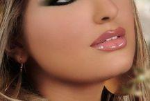 maquiagens