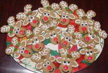 Baking / by Jackie McDermott