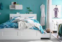 Bedroom idea