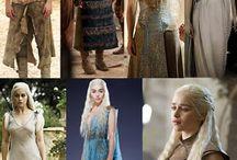 Daenerys Dresses