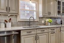 Back-splash  / Back-splash ideas for your home