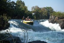 Activities in Dandeli / Are you wondering what to do the next long weekend? Why don't you drive down to Dandeli and enjoy the wide range of adventure activities in Dandeli.