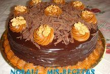 delicias / recetas