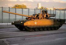 100% * Russian Tanks