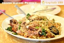 A superb seafood delicacy to be had by King Nestle Company