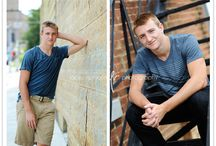Senior guy / by Erin Droske