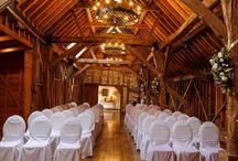 Barn Wedding Venues / Barn Wedding Venues