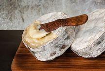 Artisnal Cheese