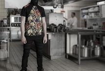 Inspiration streetwear