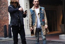 Candids > 29 May 2013 - London, UK (Outside Soho Hotel) / 2. Candids (Out and about Shannon Leto [Paparazzi]) > 2013 > 29 May 2013 - London, UK (Outside Soho Hotel)