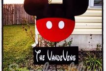 Mickey fun ideas