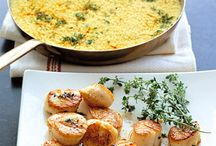 Favorite Recipes / by Tiffany Roberson