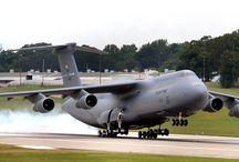 Planes... Big Planes!