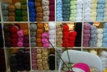 Punto-knit