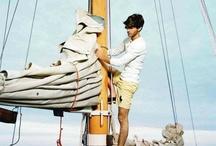 What a Nautical Life.