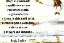 At... the right time / ... aforismi, frasi, massime...