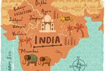 My Great India