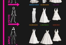 Jak si vybrat střih svatebních šatů Studio Agnes