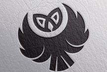 marks, emblems, signs