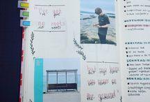Bts journal diary