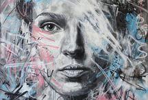 Art,,,, / by Oksana Ivanova