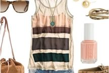 Clothes I Want to Wear