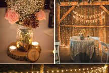 Boho wedding / my great boho wedding