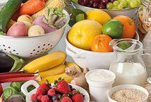 Low FODMAP Recipes / Low FODMap & FODMAP-free diet recipes