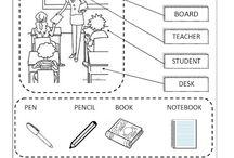aj škola - doučování
