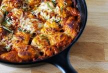 pizza / by Patty Lynch