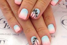 crazzy nails