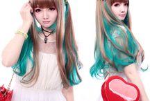 Wig TaoBao