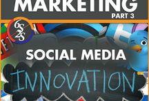 Marketing / Marketing Related Information