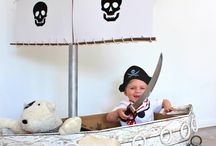 AIden's Pirate Party