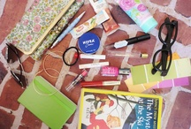 What`s in my bag?