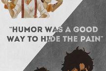 Percy Jackson / Books