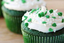 St. Patrick's Day / by Karen Goodson