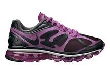 Nike Shoe Fetish / Nike shoes I like for workouts and play