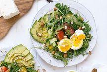 Mediteran food