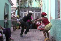 Κούβα dance