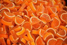 I Love Orange !!!